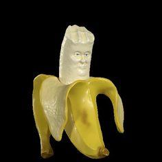 Banana Feia
