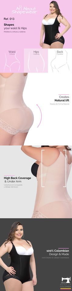 75c6795ef2da8 267 Best Daily Use Shapewear images in 2019