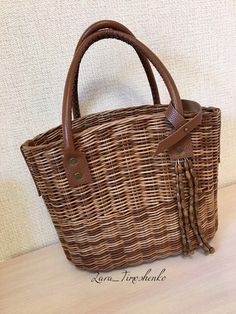 Jane Birkin, Basket Bag, My Bags, Bag Making, Wicker, Weaving, Ocean Drive, Baskets, Accessories