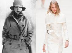 Clase de historia: cómo nacieron las prendas más icónicas de la moda