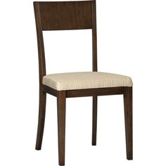 Lancaster Side Chair in Sale Dining & Entertaining | Crate and Barrel $199 on sale