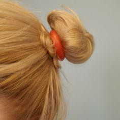 Hairagami Superbandz ($6) hair elastics