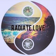 Weekend Vibes. Radiate Love. #chaserbrand #love #inspiration #motivation #weekendvibes