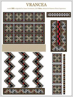 Butterfly Embroidery, Folk Embroidery, Embroidery Patterns, Machine Embroidery, Knitting Patterns, Floral Embroidery, Cross Stitch Fabric, Cross Stitch Patterns, Antique Quilts