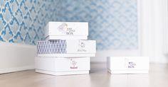 My Little Box, c'est 3 produits de beauté, 2 accessoires lifestyle et un thème différent par mois, directement dans votre boîte aux lettres !