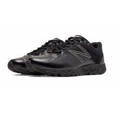 New Balance Umpire Field Shoe, Black