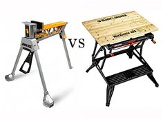 Jawhorse and Workmate Portable Workbench Reviews - Popular Mechanics