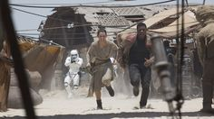 Star Wars 7: The Force Awakens - eight big questions - http://news54.barryfenner.info/star-wars-7-the-force-awakens-eight-big-questions/
