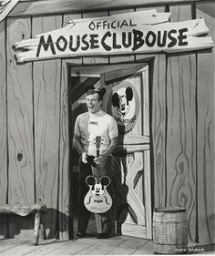 Mouseketeers
