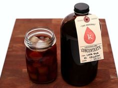 Kickstand - Bottled Iced Coffee Concentrate: