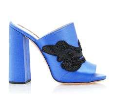 6b2c98880973 Your New Summer Shoe  Chic Open-Toed Mules - Rochas from InStyle.com