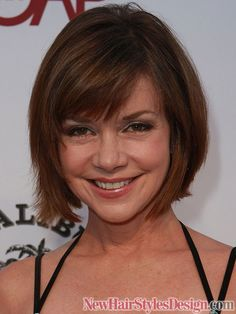 Trendy Short Bob Hairstyles