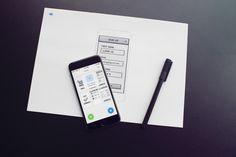 Diseñando un prototipo de tu app (antes de que sea demasiado tarde)