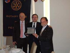 Rotary Club Pescara su serata natalizia dedicata alle Tradizioni Abruzzesi
