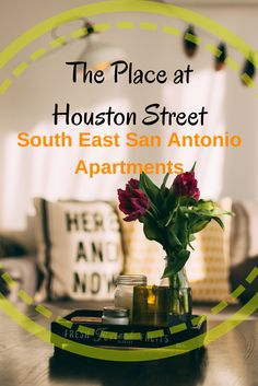The Place at Houston Street: South East San Antonio Apartments | MCLife: San Antonio