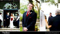 Wedding Ceremony at Club Continental in Orange Park, FL  http://blog.tonyabeaverphotography.com/?p=5213