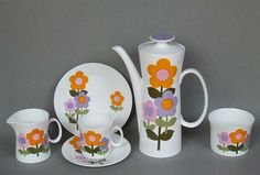 hostess tableware john russell dolly days - Google Search