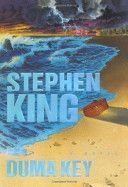 "Duma Key by Stephen King. ****spoiler alert***  the death of Wireman, though I think I knew it was inevitable, is the first time I cried and cried reading(listening) to a book in since Mathew had to leave his father, knowing his fathers death was coming, because they were traveling back in time, in ""Shadow of Night"". Devastating."