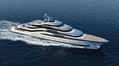 #events #excellence #amel #mys2017 AMELS and H2 Yacht Design unveil 111-metre concept at MYS What's new on Lulop.com http://ift.tt/2xQeQCG