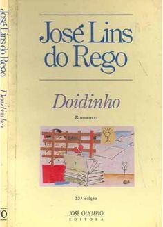 Doidinho - José Lins do Rego - José Olympio