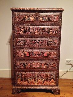 Decoupage+Furniture | Recent Photos The Commons Getty Collection Galleries World Map App ...