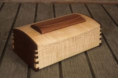 日本的木盒