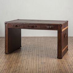 Письменный стол Slab Desk - Home Concept интерьерные магазины