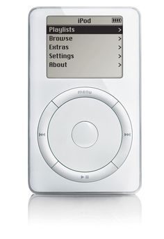 Apple - iPod
