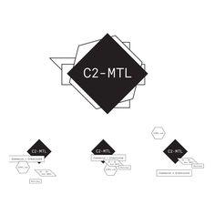 C2-MTL 2012 on Behance