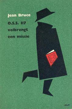 Bruce, Jean - O.S.S. 117 volbrengt een missie