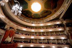 https://flic.kr/p/yrGWoN | Saint Petersburg, Russia | Mikhaylovsky Theatre Миха́йловский теа́тр