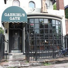 Buffalo,NY Allentwon Gabriel's Gate's - Some people argue that they have the best Buffalo Wings
