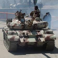 T-62 BDD