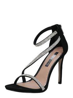 38da5150f88c31  AboutYou  High Heels  Sandalen  Sandaletten  Schuhe  Damen  Miss
