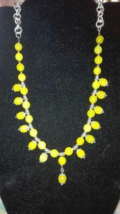 Conchiglie gialla