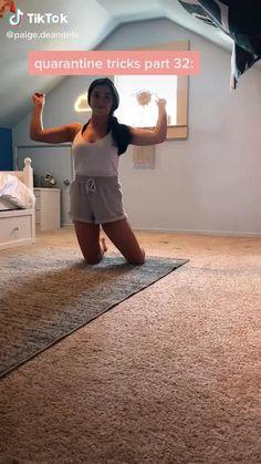 Gymnastics Tricks, Gymnastics Skills, Gymnastics Workout, Gymnastics For Beginners, Gymnastics Stretches, Acrobatic Gymnastics, Gym Workout Videos, Gym Workout For Beginners, Fitness Workout For Women