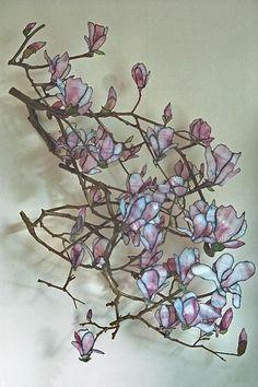 Robert Oddy Stained Glass Artist