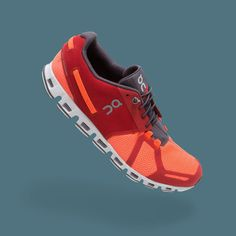 On Cloud | 6mm, 5.9 oz, $119 The world's lightest fully cushioned running shoe.