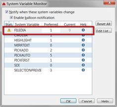 In this article we cover the enhancements in AutoCAD 2016 systems.