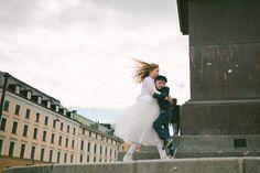 Bröllop i Tyska Kyrkan | Gamla Stan, Stockholm