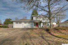 1375 Ewald Ave. Salem, OR 97302 4 bedroom, 2.5 bathroom, 2,054 sq ft