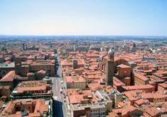 Studiare a Bologna: l'ateneo e i suoi corsi universitari