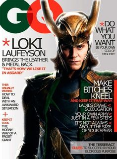 Loki GQ