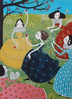 Charlotte Gastaut - La danse   Oeuvres   Galerie Robillard