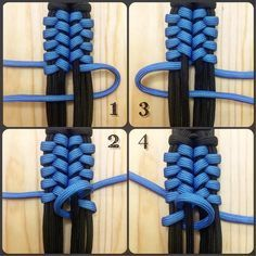 270 отметок «Нравится», 3 комментариев — SFS (@ce.paracord.by.sfs) в Instagram: «Tutorial Venator Knot modification of SpikeletKnot by @makhambet_auyezov #paracord #hobby #edc…»