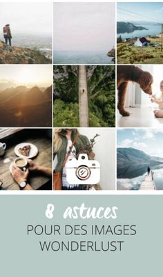 Vous est-il arrivé de rester rêveur devantles clichés de voyage ou du quotidien de certains photographes? Comme transporté par leurs images si fortes, si...