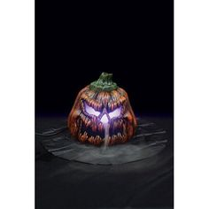 Halloween Fogger fog machines got fog Heres A Halloween Decoration That Does More Than Just Sit There Check Out The Creepy