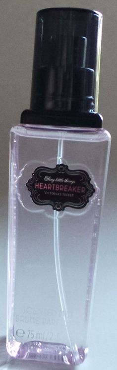 Victoria's Secret Sexy Little Things 'Heartbreaker' Body Mist 75 Ml/2.5 Fl Oz => Save this wonderfull item : Travel Perfume and fragrance