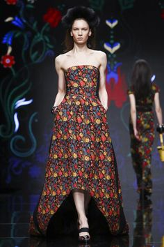 Aigner Ready To Wear Fall Winter 2015 Milan - NOWFASHION