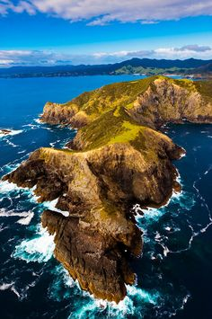 Waikare Inlet, Bay of Islands, Northland, New Zealand